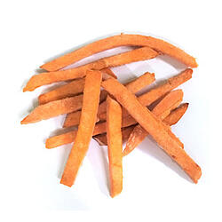 Tio Jorge sweet potato fries