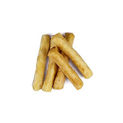 Tio Jorge skinny yuca fries